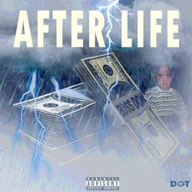 After Life Boss Don front cover