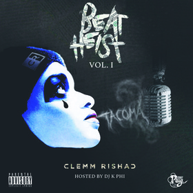 Beat Heist vol. 1 Streetplug DJs front cover