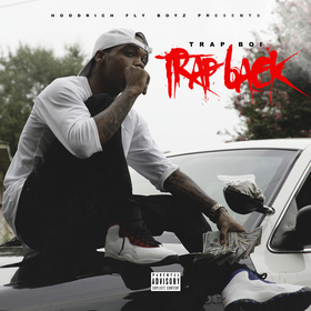 Trap Back Trapboi front cover