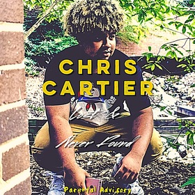 Chris Cartier : Lost & Never Found Aristotle front cover