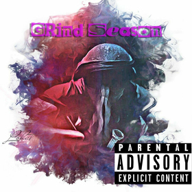 Grind Season G.Wright front cover