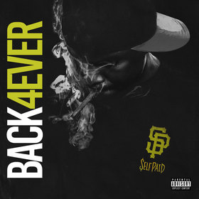 Back 4 Ever SelfPaid Ace  front cover