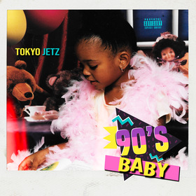 90's Baby Tokyo Jetz front cover