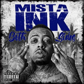 Both Sides Mista Ink front cover