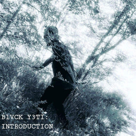 Introduction BlvckY3Ti front cover
