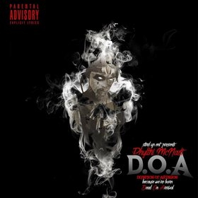 D.O.A. (Definition of Ascension) by Phylthi McNazti