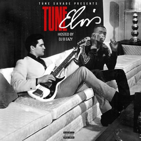 Tune Elvis by Tune Savage