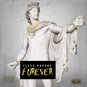 Forever Flexx Kapone front cover