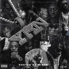 YRN Family Ties Rob Taylor Beats front cover