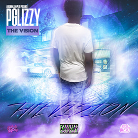 The Vision P Glizzy front cover