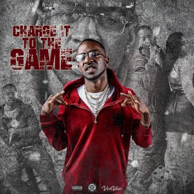 Charge It To The Game Von Visa & Dj Chill Will CHILL iGRIND WILL front cover