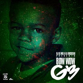 Greenlight 3 Bow Wow front cover