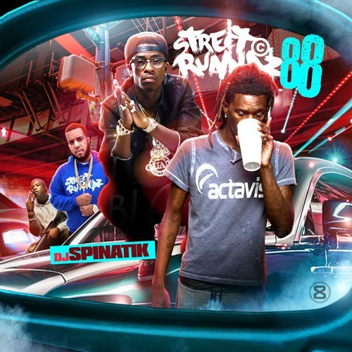 DatPiff :: The Authority in Free Mixtapes