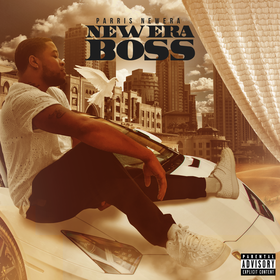 New Era Boss Parris Newera front cover