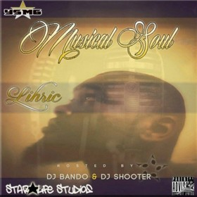 Musical Soul Lihric front cover