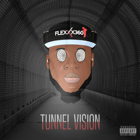 Tunnel Vision Fléxxx360 front cover