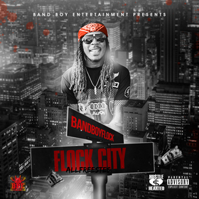 Flock City (All Freestyles) BandBoy Flock front cover
