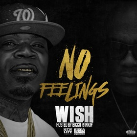 No Feelings Wish Da Great front cover