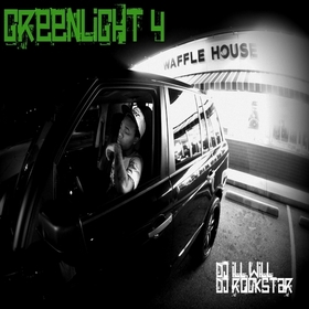 Greenlight 4 Bow Wow front cover
