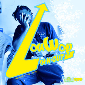 LouWop- In'N'Out QsoWavy front cover