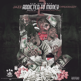 ADDICTED TO MONEY 2 ITS_MONEY_JAZZ front cover