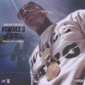 Swuice 3 Yung Reek front cover