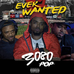 Ever Wanted 3080 Pop front cover