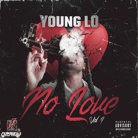 No Love Young Lo front cover