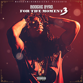 For The Moment 3 Boogiie Byrd  front cover