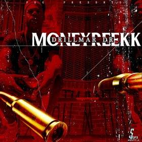 DRILLMAR DR Money Reekk front cover