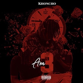 SG Khoncho - 3 AM TyyBoomin front cover