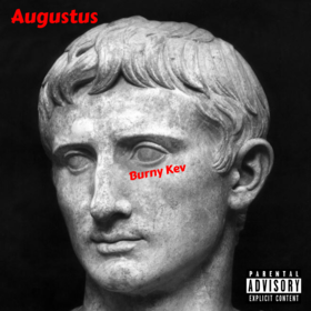 Augustus Burny Kev front cover