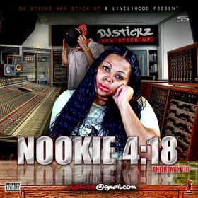 Nookie 4:18  Nookie_AcNj front cover