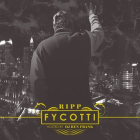 Fycotti Ripp front cover