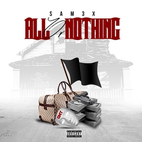 All or Nothing Sam3x front cover