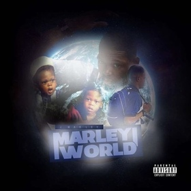 J Marley - Marley world Heavy G front cover