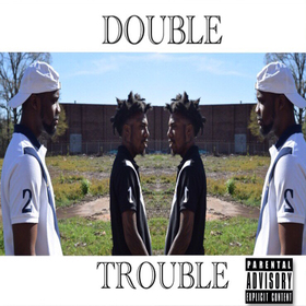 Double Trouble Loski x Fisher front cover