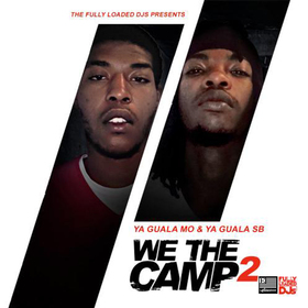 We The Camp 2 YA GUALA MO front cover