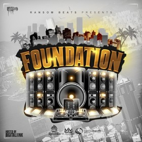 Foundation Ransom Beats front cover