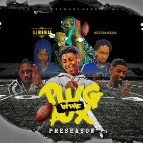 Plug In The Aux (Preseason) DJ Benji front cover