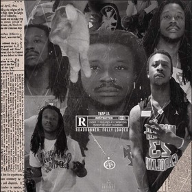 Roadrunner: Fully Loaded Trap Lil front cover