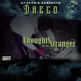 ThoughtsOfAhStranger DRECO front cover