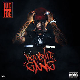 Boochie Gang Lud Foe front cover