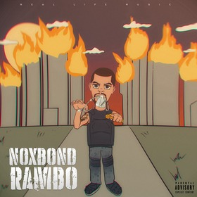 Rambo NoxBond front cover