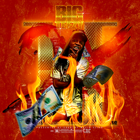 BIG TEEZY 2X Teezy Montanna front cover