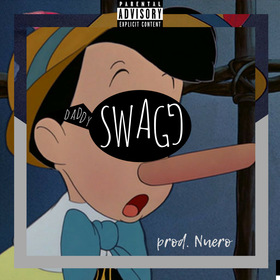 Lil Pinocchio [Prod. By Nuero] SwaggDaddy MacSpiff front cover