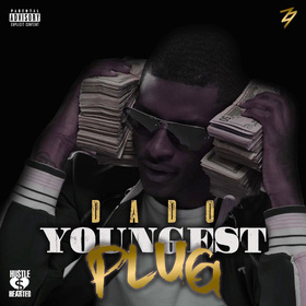 Youngest Plug Dado front cover