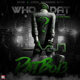 Who Dat DatBoiThree front cover