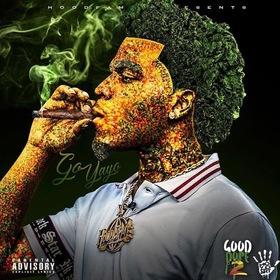 Good Dope Vol.2 Go Yayo front cover