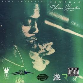 Free Smoke KSWERVO front cover